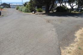 road work ne 61st before 4 august 2016