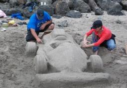 sandcastle 12