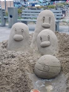 sandcastle 13