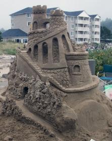 sandcastle 15