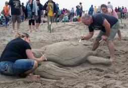 sandcastle 6