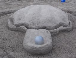 sandcastle 9