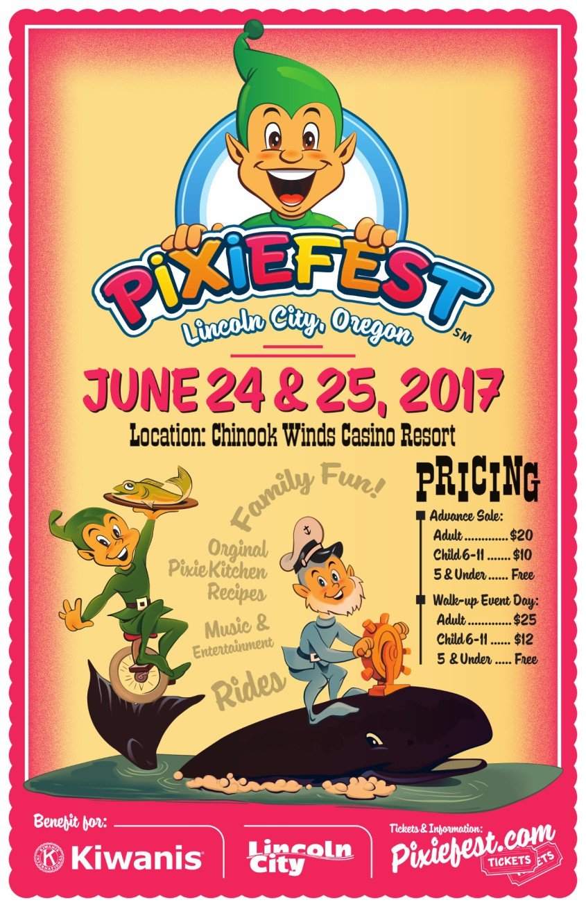 Pixiefest 2017